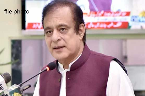 Purpose of PM's interaction with public is to resolve their problems: Shibli Faraz