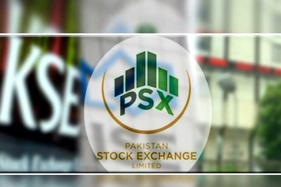 PSX gains 331.89 points to close at 46,580.34 points