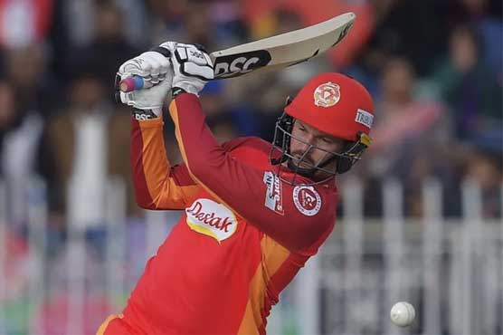 Colin Munro to miss PSL 2021 for Islamabad United