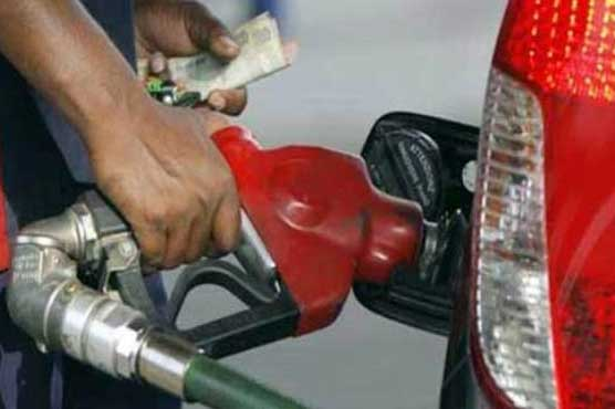 Govt collecting Rs 47.59 per liter in taxes, duties on petrol