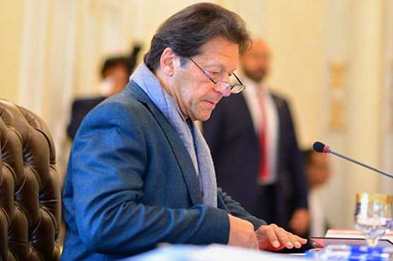 PM Imran directs to ensure sufficient availability of essential items