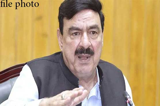 Senate elections: Sheikh Rashid urges PDM to participate in open voting