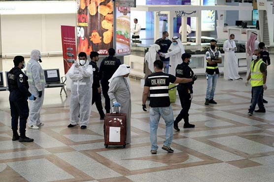 Kuwait bans entry for non-citizens to curb coronavirus
