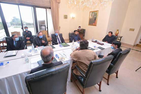 Public empowerment is top priority of govt: PM Imran
