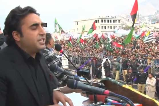 A democratic PM must be elected to respond to Narendra Modi: Bilawal Bhutto