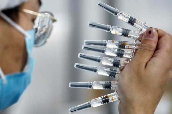 Covid-19: China approves Sinovac vaccine for general public use