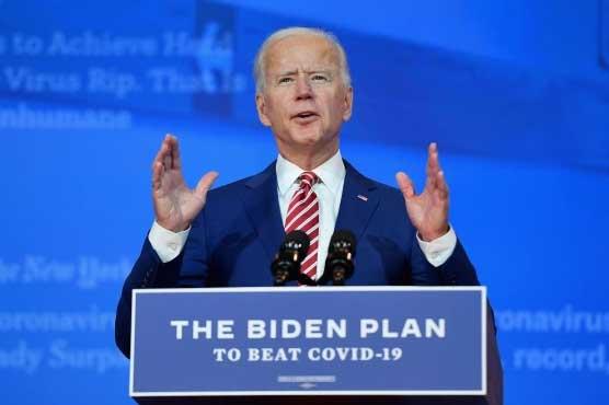 Joe Biden wants immediate solution to Kashmir issue: US State Department spokesman