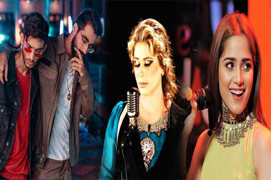 The official anthem of PSL 6: 'Groove Mera' released