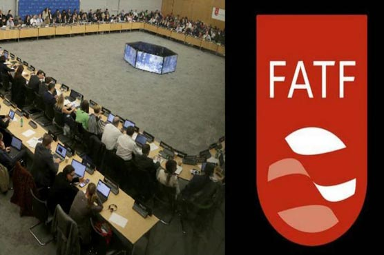 Pakistan hopes to get off FATF's gray list