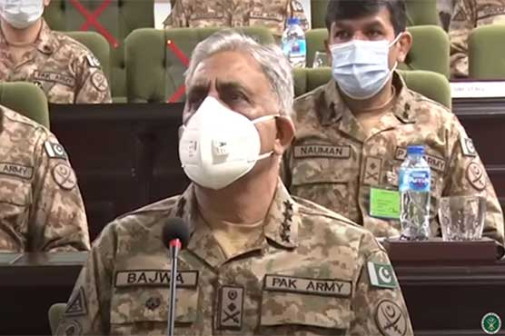 COAS commends innovativeness of military planners to cope with challenges