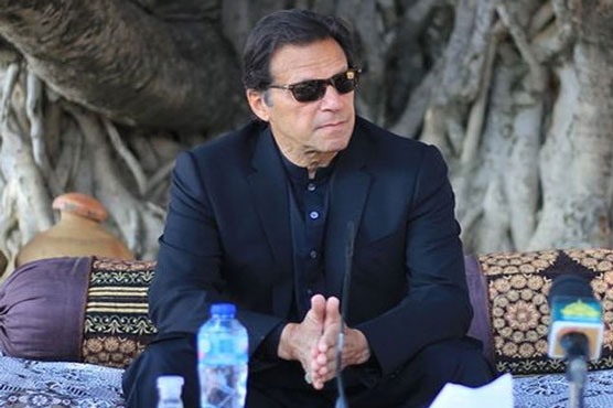 Will facilitate small businesses to help deserving persons: PM Imran