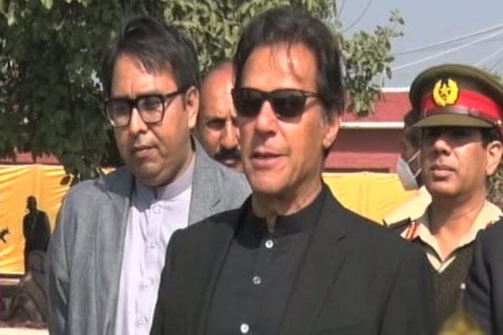 Opposition will cry foul if Senate vote not held through open ballot: PM