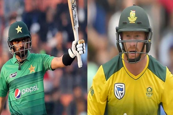Pakistan, South Africa T20I series begins tomorrow
