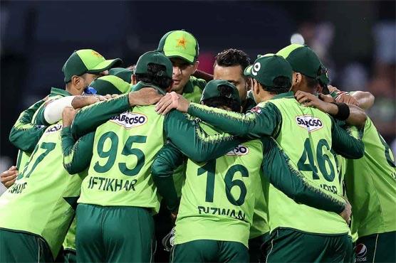 Pakistan seek return to T20 glory days against South Africa