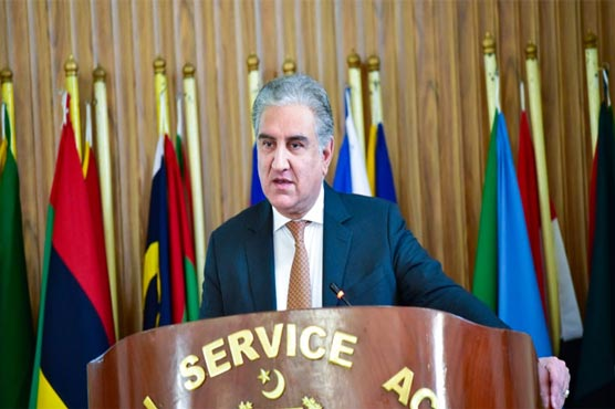 FM urges diplomats to be innovative according to modern demands