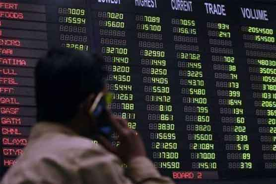 PSX loses 30.48 points to close at 46,644.29 points