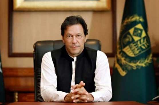 Imran Khan hails step of Lankan PM about Muslims burial