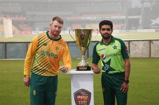 Pakistan aim to earn T20I ranking points with an eye on the World Cup