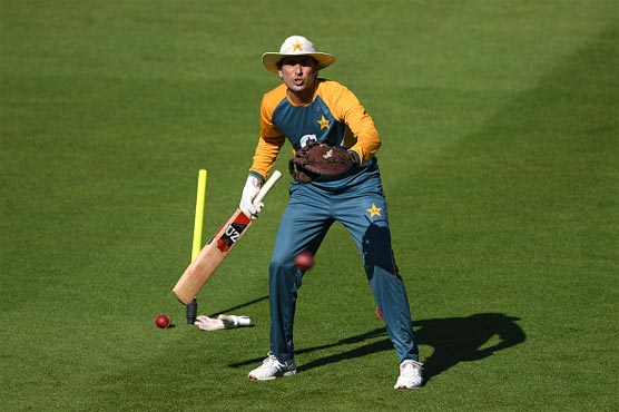 Younis Khan vows to continue winning momentum in T20I series