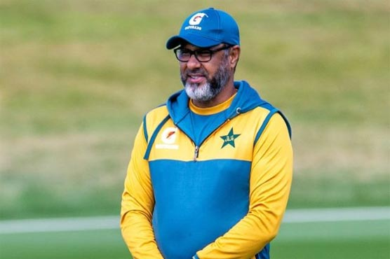 Waqar hopes for outstanding performance by Pakistan to win South Africa T20I series