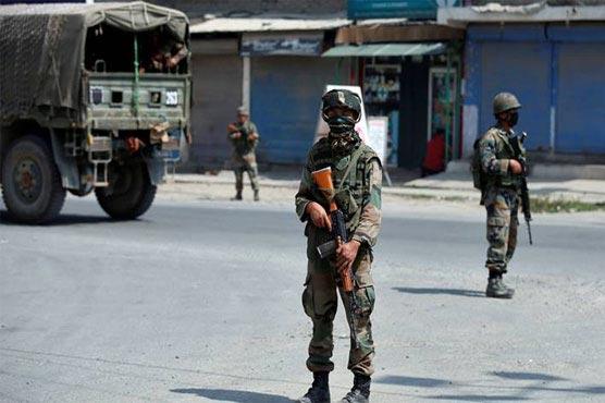 Indian troops martyr 60-year-old man in IIOJK