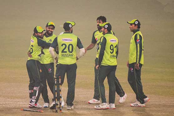 Pak Vs South Africa 1st T20: Pakistan beat South Africa in nail-biting finish