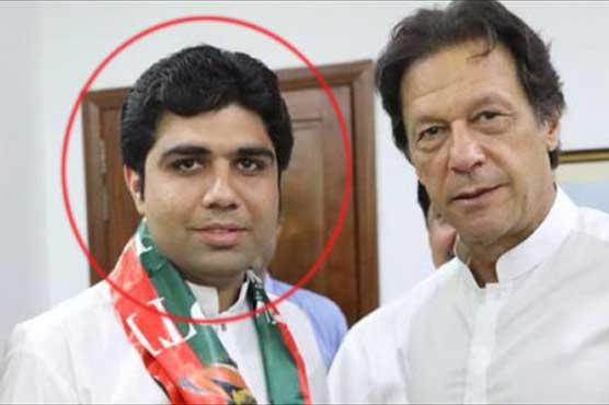 Five MPAs will leave PTI before Senate elections, claims Khurram Laghari