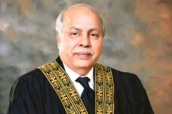 Justice Faez Isa told not to hear cases involving PM by CJP Gulzar Ahmed