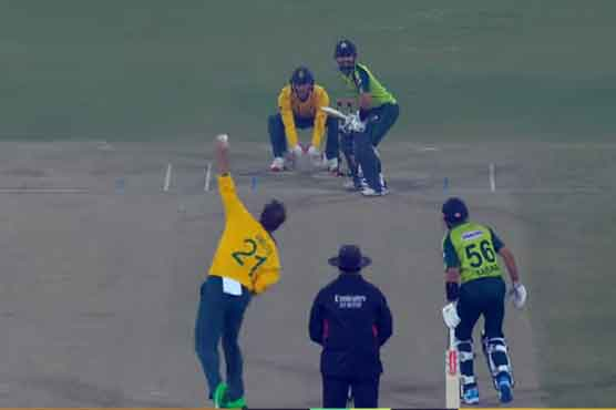 SA thump Pakistan with 6-wicket win in second T20I