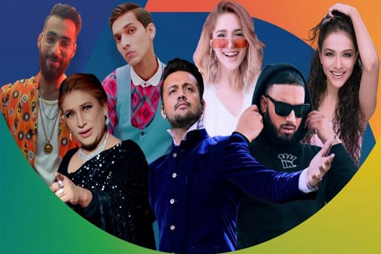 PSL 6: Atif Aslam, anthem artists to perform in opening ceremony