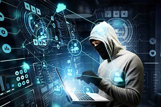 Hackers backed by Indian govt spying on Pakistan, reveals US company