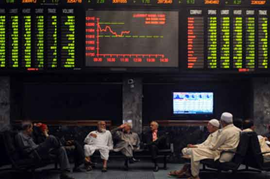 PSX gains 567.23 points to close at 46,375.59 points