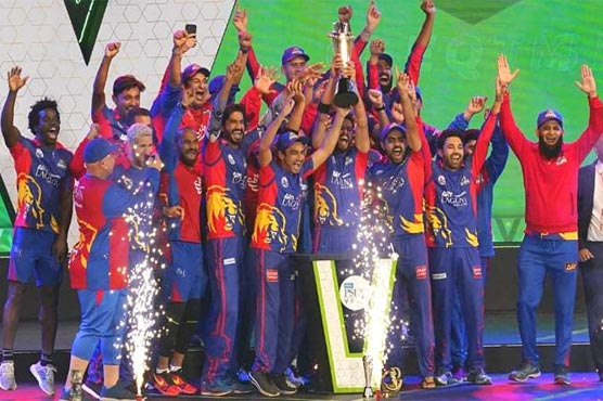Karachi Kings determined to defend PSL title