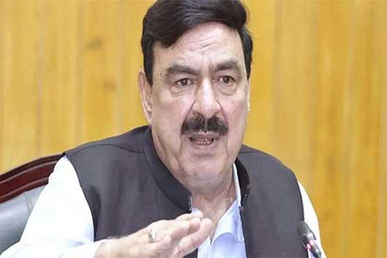PTI to emerge victorious in Senate elections: Sheikh Rashid