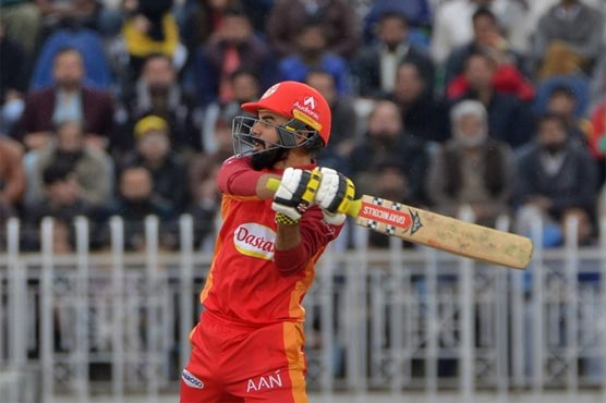 Islamabad United looking forward for fresh start in PSL 6