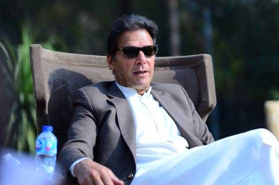 PTI will easily win Senate elections: PM Imran