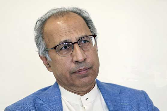 Agreement with IMF, a good development for Pakistan: Hafeez Shaikh