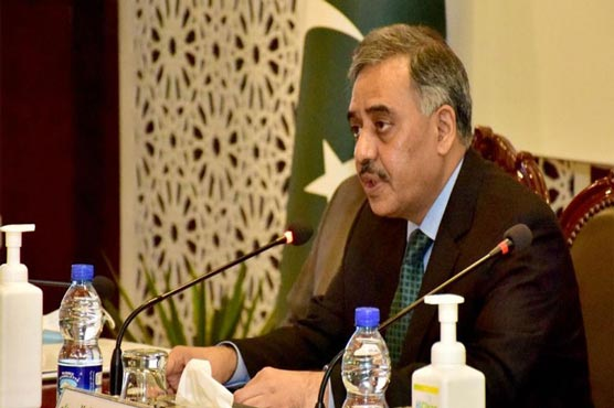 Pakistan urges int'l community to take cognizance of serious situation in IIOJ&K