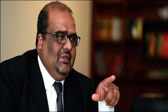 Shahzad Akbar criticizes Maryam Nawaz for teaching constitution to SC