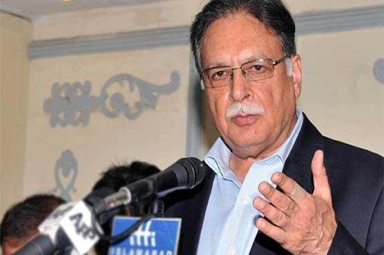Senate polls: PTI raises objection over nomination papers of PML-N's Pervaiz Rashid