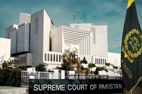 ECP will be responsible in case of disproportional Senate seats: SC