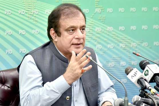 Govt wants to hold next General Election through electronic voting: Shibli Faraz