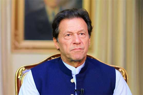 Rich countries must announce debt relief for poor countries: PM Imran