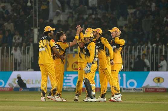 Peshawar Zalmi adds a lot of zeal to HBL PSL