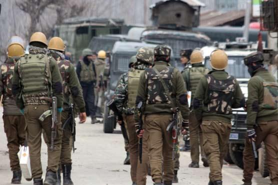 India escalated repression in Kashmir despite Covid-related UNSC ceasefire call: Pakistan