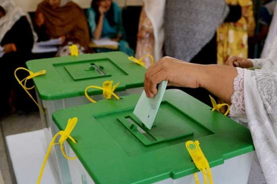 By-elections on four vacant seats to be held on Friday