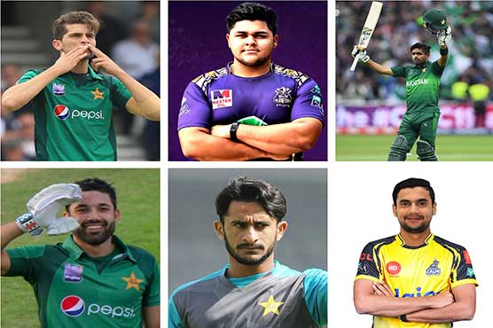 Top six to watch-out for in PSL 2021