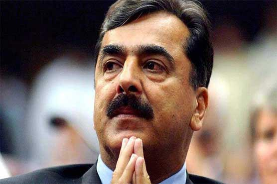Senate polls: PTI decides to challenge Yousaf Raza Gillani's papers in appellate tribunal