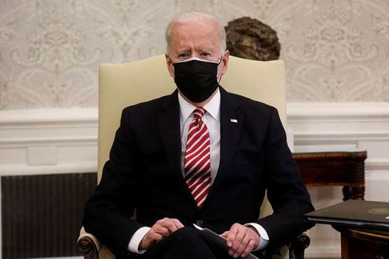 Biden to debut at G7 with vaccines, economy and China in focus