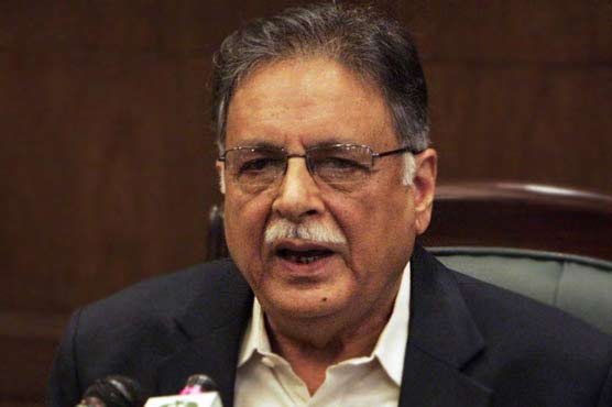 Objection raised on Pervaiz Rashid's appeal against rejection of nomination papers